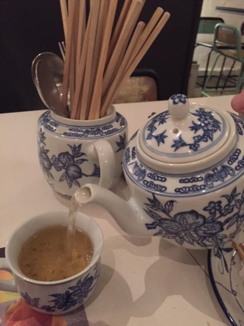 Tea for two anyone?