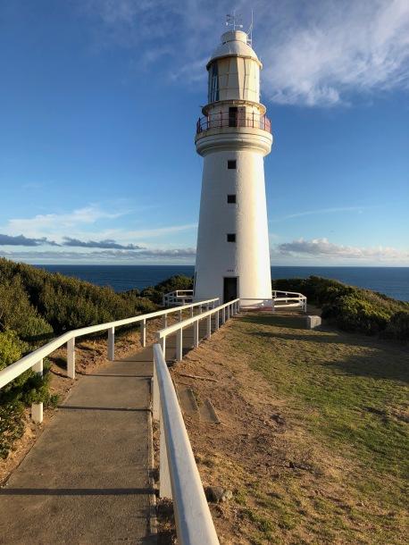 Cape Otway lighthouse IMG_7070