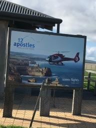 Helicopter signage IMG_6989