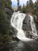 Stevenson Falls & Conservation area