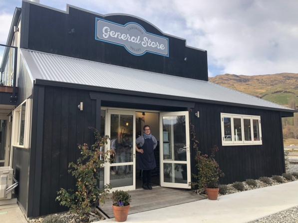Cardrona General Store