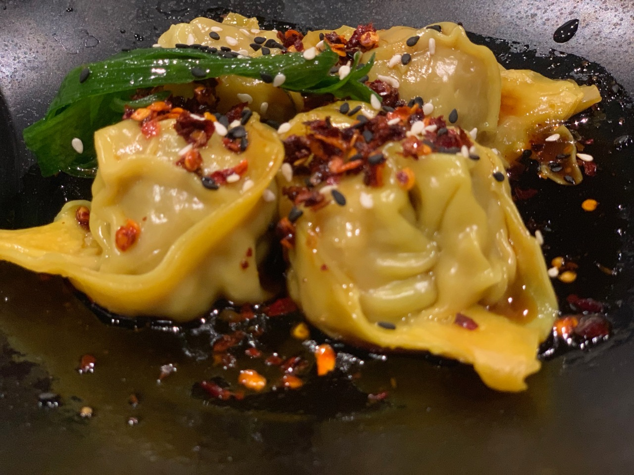 Dumpling lovers read on for what's hot in Melbourne.